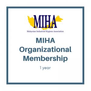 MIHA Organizational 1y